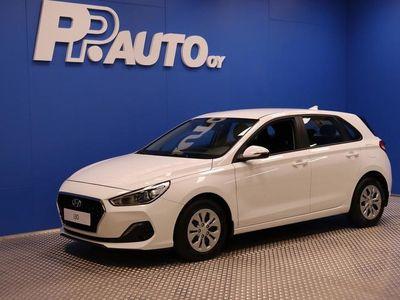 käytetty Hyundai i30 1,4 T-GDI 140 hv 7-DCT-aut. Fresh - HINNASTA POIS 3000 €