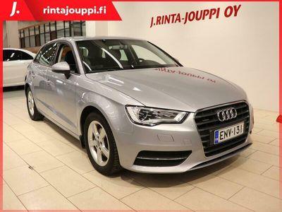 käytetty Audi A3 Sportback Business 1,6 TDI 81 kW quattro *** J. autoturva saatavilla, J. kotiintoimitus