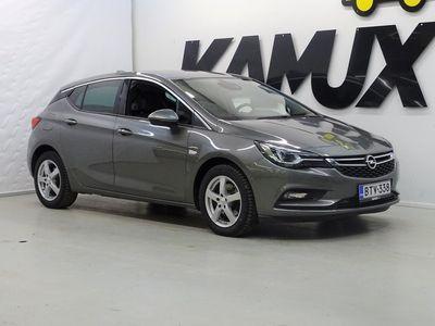 käytetty Opel Astra 5-ov Innovation 1,6 CDTI Ecotec 100kW AT6 / Tulossa myyntiin / Älykkäät Led-ajovalot / Navi /