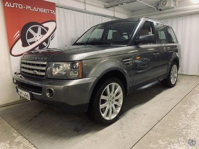 käytetty Land Rover Range Rover Sport