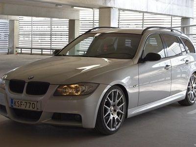 used BMW 330