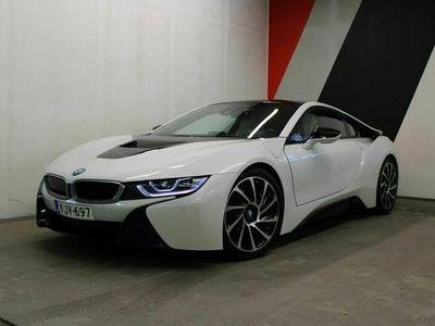 käytetty BMW i8 Business Exclusive YJV-697 | Laakkonen