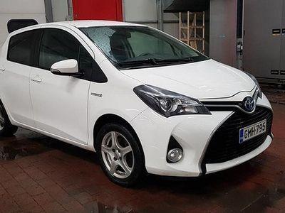 käytetty Toyota Yaris 1,5 Hybrid Active 5ov