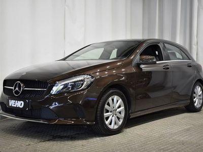 käytetty Mercedes A180 d A Premium Business