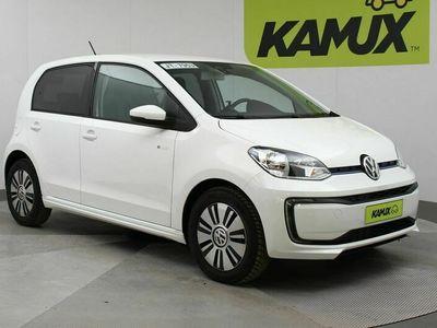 käytetty VW e-up! 18,7kWh // Lämmitettävä tuulilasi / Taloudellista ajoa sähköllä //