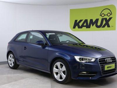 käytetty Audi A3 Compact Coupé Business Sport 2,0 TDI /