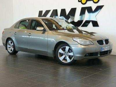 käytetty BMW 530 530 Xi /