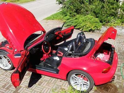 käytetty BMW Z3