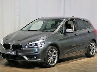 käytetty BMW 220 d