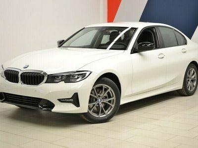 käytetty BMW 320 320 G20 Sedan i A xDrive Business Sport
