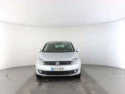 käytetty VW Golf Plus Comfortline 1,4 TSI 90 kW (122 hv)