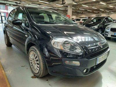 käytetty Fiat Punto Evo Torino 1,4 8v 77hv 5D Bensiini *moottorinlämmitin ja sisäpistoke*