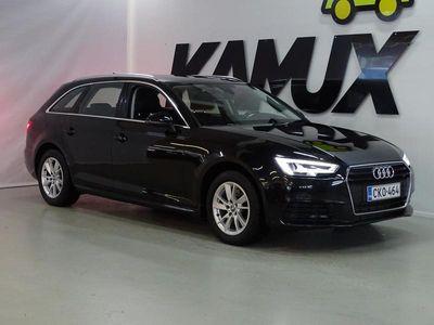 käytetty Audi A4 Avant 2.0 TFSI 140kW Business Summer Edition S tronic