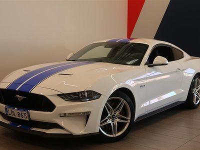 käytetty Ford Mustang GT 5,0 V8 450hv A10 Fastback