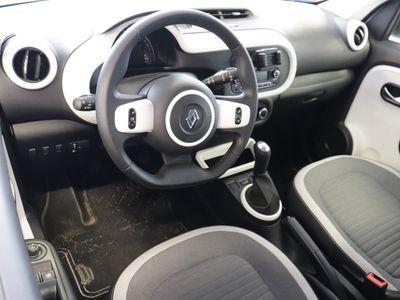 käytetty Renault Twingo SCe 70 S&S Limited - Vakionopeudensäädin - Ilmastointi - Pysäköintitutka takana - *** J. autoturva