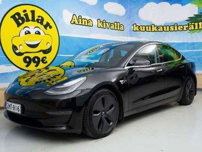 käytetty Tesla Model 3 Long-Range Dual Motor AWD