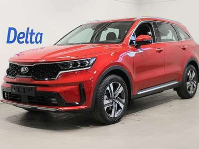 käytetty Kia Sorento 2,2 CRDi AWD Business Luxury A/T 5P