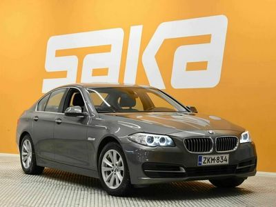 käytetty BMW 520 520 F10 Sedan d A xDrive Business