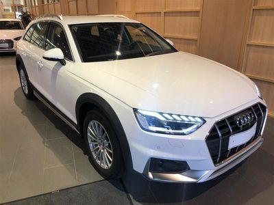 käytetty Audi A4 Allroad quattro Business Edition 45 TFSI 180kW MHEV quattro S tronic