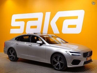 käytetty Volvo S90