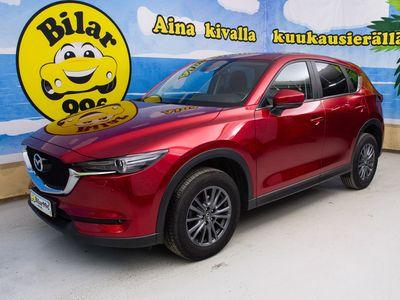 käytetty Mazda CX-5 2,0 SKYACTIV-G AWD Premium Plus 6AT - HULLUT AUTOMARKKINAT