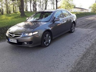 käytetty Honda Accord Sport Business 2.0i