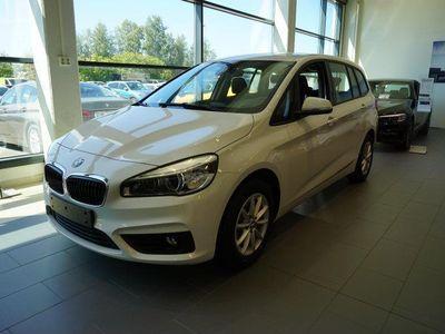 käytetty BMW 216 2-SARJA F46 Gran Tourer d A Business (MY17) **KORKOTARJOUS 1,9% + KULUT**ILMAINEN KOTIINKULJETUS**