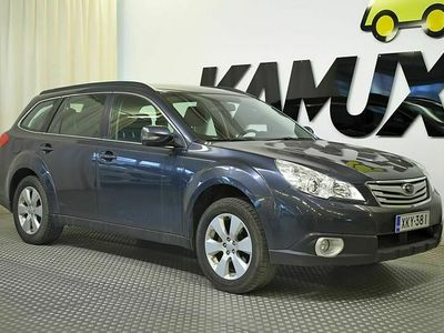 käytetty Subaru Outback 2,5i VA CVT Business