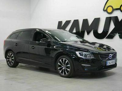 käytetty Volvo V60 V60