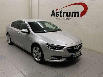 käytetty Opel Insignia Grand Sport Innovation 1,5 T 121 A (18.A)*MATRIX LED/HUD/1 omistaja, Ruostesuojattu*