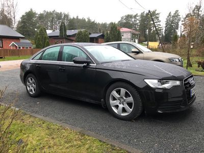 käytetty Audi A6 Sedan 3,0 V6 TDI 150 kW quattro Edition S tronic Start-Stop