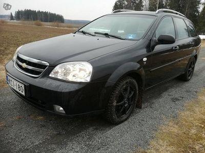 gebraucht Chevrolet Nubira 2.0 toimiva a/c