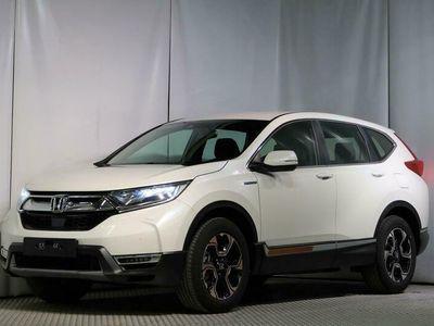 käytetty Honda CR-V Hybrid Elegance AWD AT - 31.3-6.4 Pääsiäis