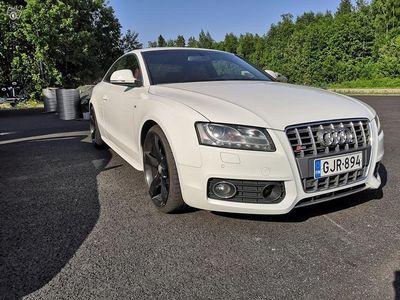 käytetty Audi S5 2009 4.2 FSI Tiptronic