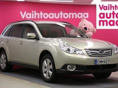 käytetty Subaru Outback 2.5i UA CVT Business #WEBASTO #XENON #SIISTI#