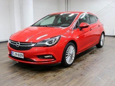 käytetty Opel Astra 5-ov Innovation 1,4 Turbo ecoFLEX Start/Stop 110kW MT6 ** Rahoituskampanja 0 % (+kulut) ** **** Raho