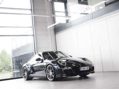 käytetty Porsche 911 Carrera 4S Coupe 385hv PDK Aut + Nahat + Bluetooth + Navi + Xenon + PASM + Tutka