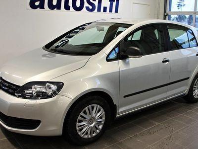 käytetty VW Golf Plus Trendline 1,4 TSI 90kw vetokoukku korkotarjous 1,49 %