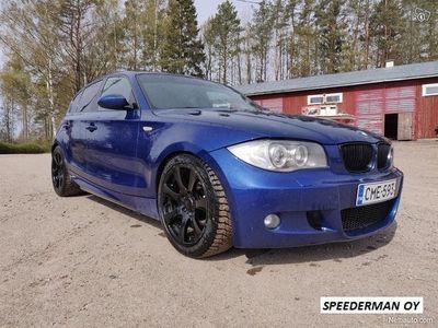 käytetty BMW 130