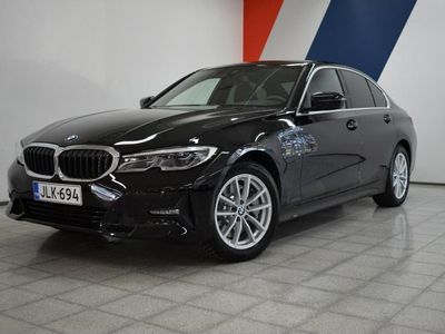 käytetty BMW 330e 330 G20 SedanA Charged Edition Sport *Laser, Harman Kardon yms.