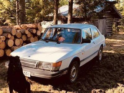 käytetty Saab 900