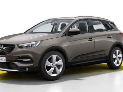 käytetty Opel Grandland X Ultimate 225 PHEV FWD A8 **Valmiina ajoon -paketti - 360 kamera / LEDit / AGR / Keyless / 7.4kW la**
