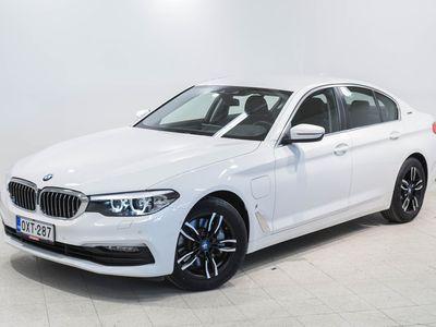 käytetty BMW 530 5-sarja 5-sarja G30 Sedan e A Charged Edition