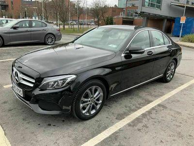 käytetty Mercedes C200 4Matic A Edition Avantgarde - Tulossa myyntiin