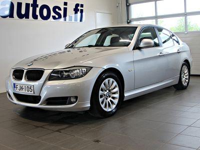 käytetty BMW 320 D A E90 Sedan Business Comfort