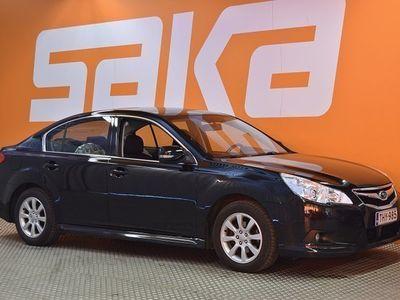 käytetty Subaru Legacy 2,0 R VA CVT ** Suomi-auto / Xenon / Sähköistuin / Vakionopeudensäädin **