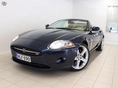 käytetty Jaguar XK
