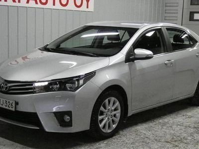 gebraucht Toyota Corolla