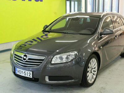 käytetty Opel Insignia SportsTour Cosmo BL 2,0 CDTI eFLEX 118