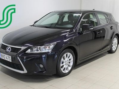 käytetty Lexus CT200h Hybrid A Comfort Business